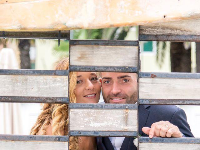 Il matrimonio di Carmine e Giulia a Genova, Genova 63