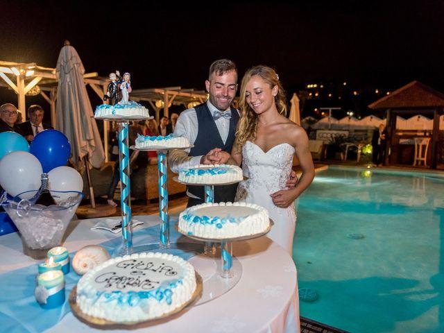 Il matrimonio di Carmine e Giulia a Genova, Genova 74