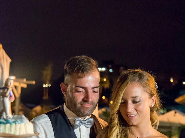 Il matrimonio di Carmine e Giulia a Genova, Genova 75