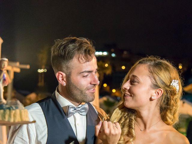 Il matrimonio di Carmine e Giulia a Genova, Genova 76