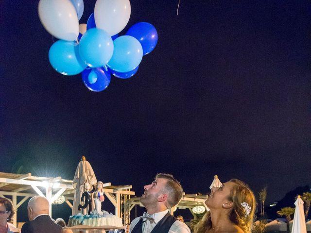 Il matrimonio di Carmine e Giulia a Genova, Genova 78