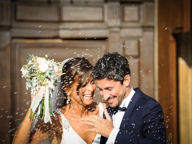 Il matrimonio di Matteo e Nicole a Cortemaggiore, Piacenza 8