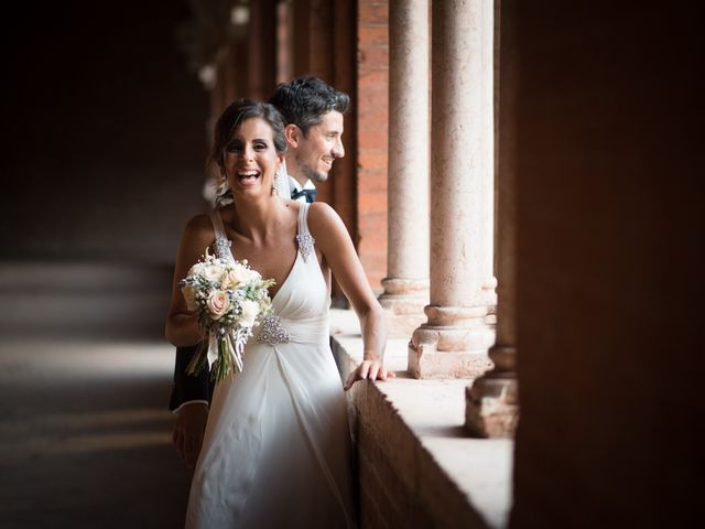 Il matrimonio di Matteo e Nicole a Cortemaggiore, Piacenza 9