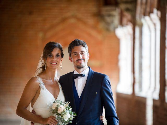 Il matrimonio di Matteo e Nicole a Cortemaggiore, Piacenza 10