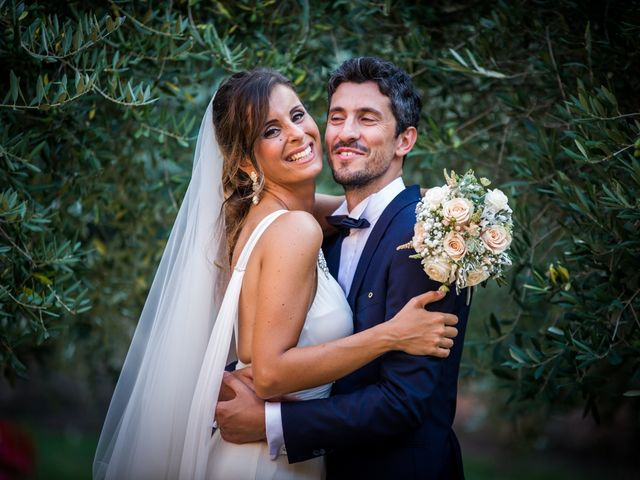 Il matrimonio di Matteo e Nicole a Cortemaggiore, Piacenza 12