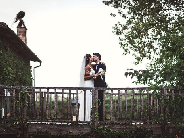 Il matrimonio di Matteo e Nicole a Cortemaggiore, Piacenza 15