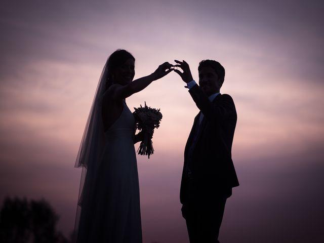 Il matrimonio di Matteo e Nicole a Cortemaggiore, Piacenza 18