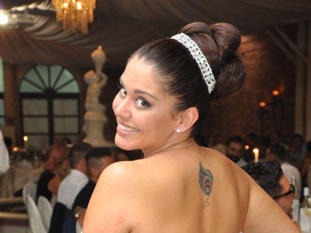Il matrimonio di Toni e Serena a Castelfidardo, Ancona 4