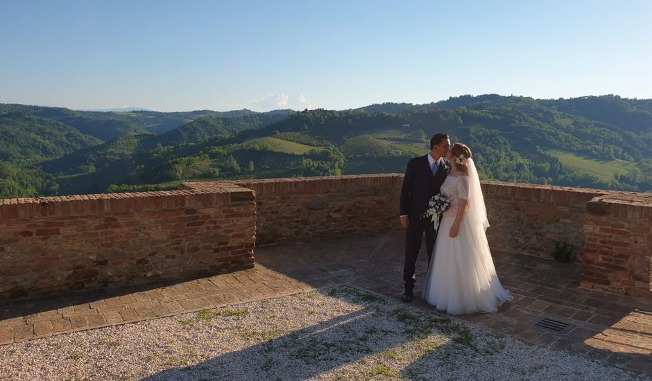 Il matrimonio di Paolo e Serena a Cesena, Forlì-Cesena