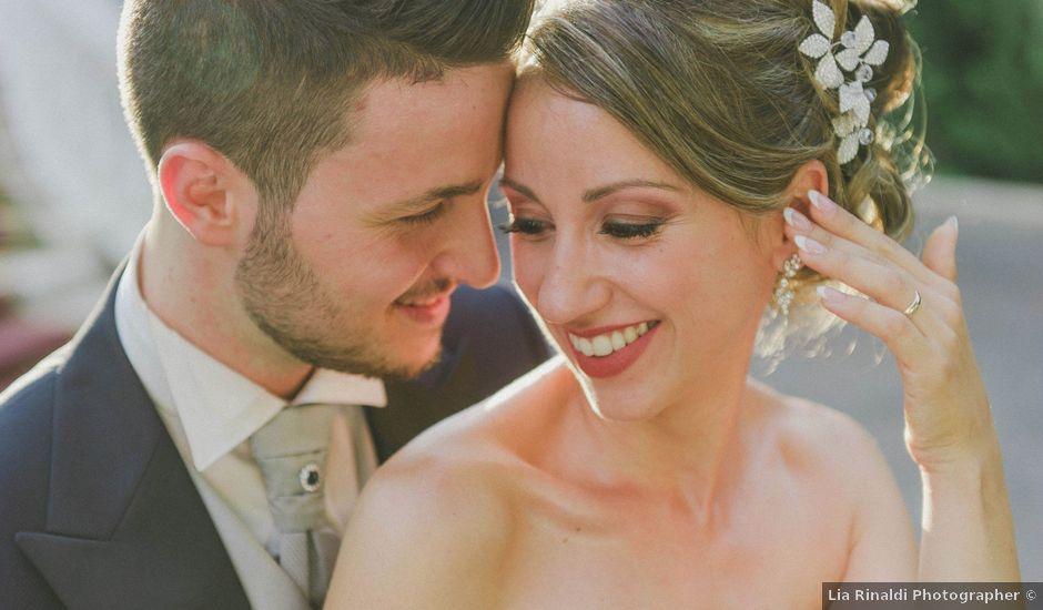 Il matrimonio di Roberto e Milena a Foggia, Foggia