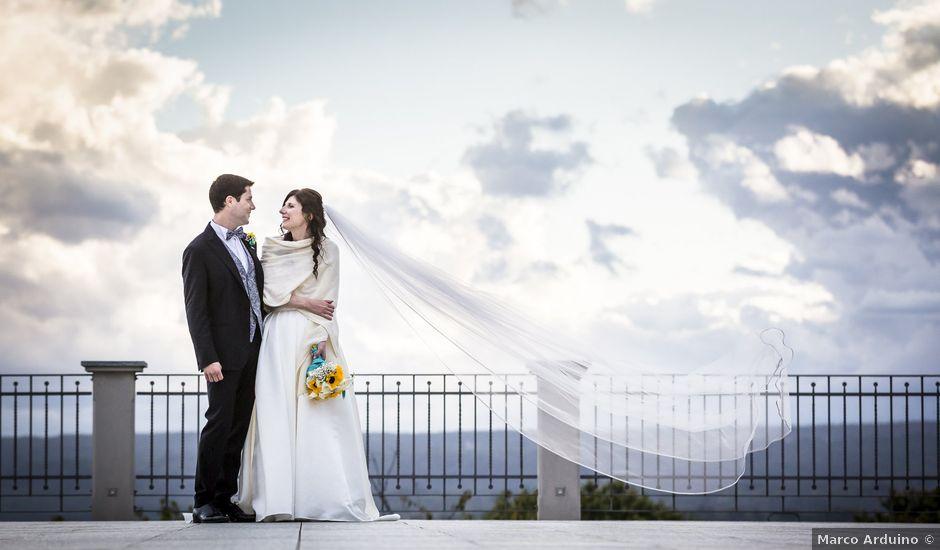 Il matrimonio di Marco e Jessica a Biella, Biella