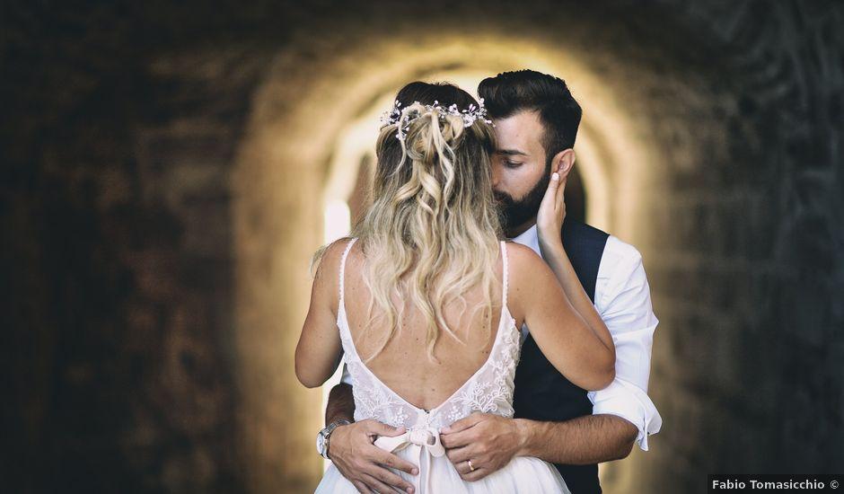Il matrimonio di Anna e Domenico a Bitonto, Bari