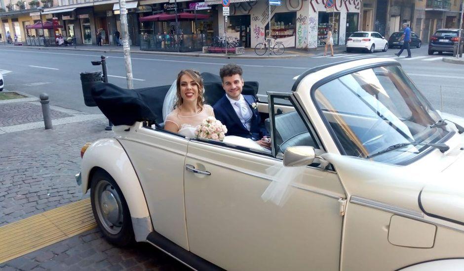 Il matrimonio di Vittorio  e Tiziana a Bologna, Bologna