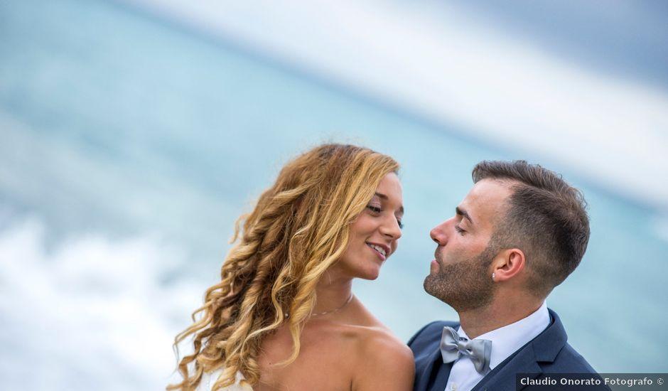 Il matrimonio di Carmine e Giulia a Genova, Genova