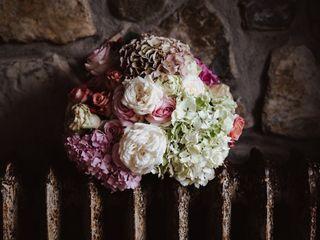 Le nozze di Nastasia e Enea 1