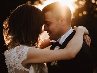 Le nozze di Nastasia e Enea