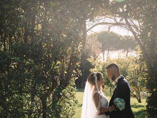 Le nozze di Giusy e Sandro 1