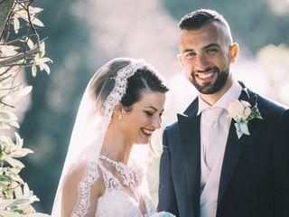 Le nozze di Giusy e Sandro 2