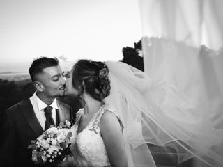 Le nozze di Debora e Valentino