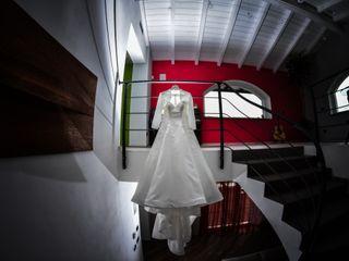 Le nozze di Ilaria e Davide 3