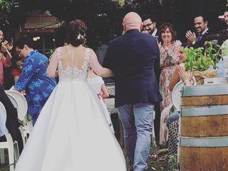 Le nozze di Serena e Luca 3