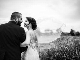 Le nozze di Carmela e Giuseppe Nicola