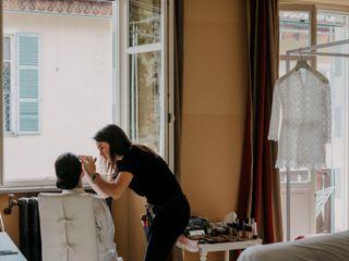 Le nozze di Alessia e Armando 3