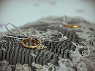 Le nozze di Arianna e Yuri 3