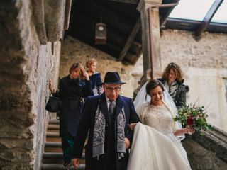 Le nozze di Renato e Cecilia 3