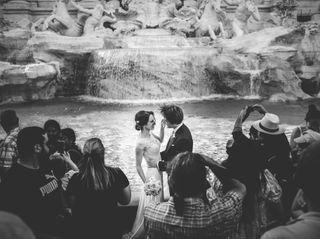 Le nozze di Maria e Alessio 3