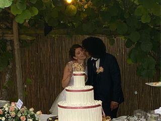 Le nozze di Francesca e Roberto 2