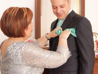 Le nozze di Alessandra e Mirko 1