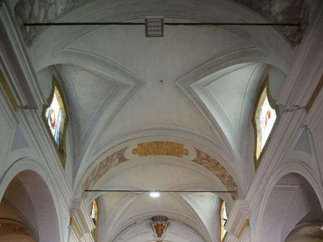 Il matrimonio di Marco e Giulia a Montemurlo, Prato 5