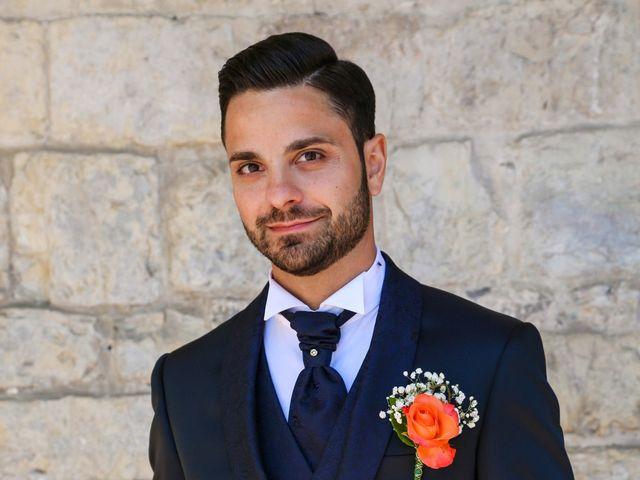 Il matrimonio di Marco e Giulia a Montemurlo, Prato 15