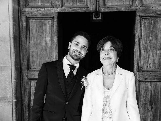 Il matrimonio di Marco e Giulia a Montemurlo, Prato 20
