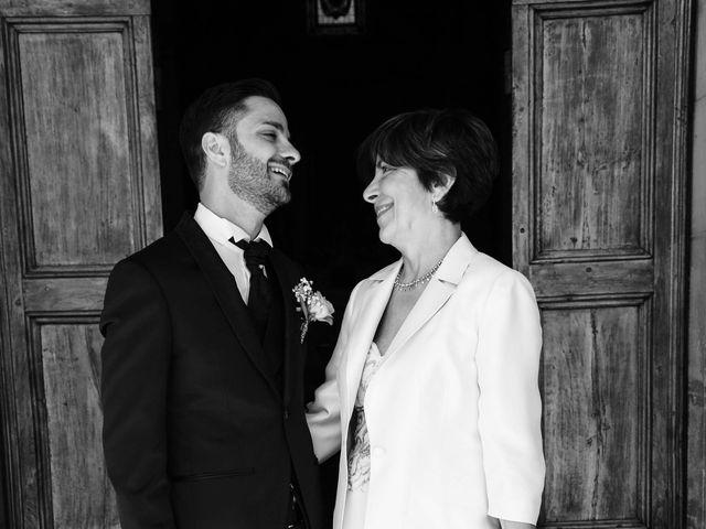 Il matrimonio di Marco e Giulia a Montemurlo, Prato 21