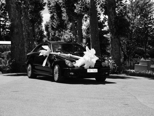 Il matrimonio di Marco e Giulia a Montemurlo, Prato 22