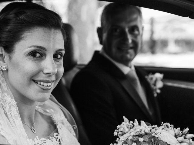 Il matrimonio di Marco e Giulia a Montemurlo, Prato 23