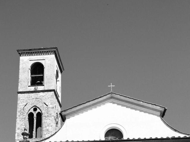 Il matrimonio di Marco e Giulia a Montemurlo, Prato 25