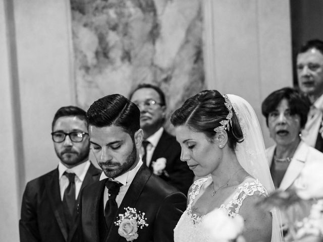 Il matrimonio di Marco e Giulia a Montemurlo, Prato 27