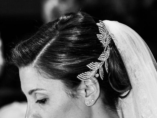 Il matrimonio di Marco e Giulia a Montemurlo, Prato 31