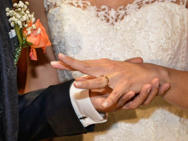 Il matrimonio di Marco e Giulia a Montemurlo, Prato 36
