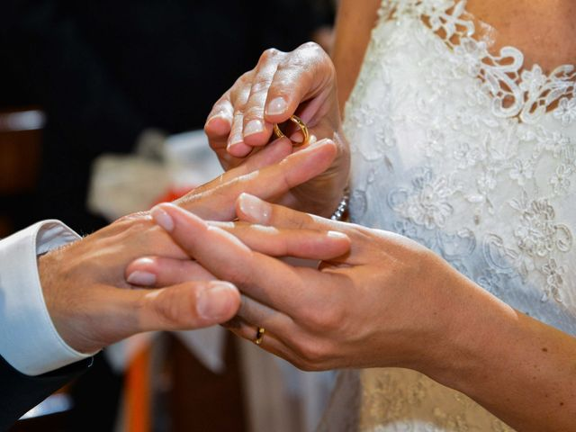 Il matrimonio di Marco e Giulia a Montemurlo, Prato 37