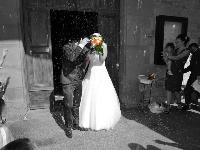 Il matrimonio di Marco e Giulia a Montemurlo, Prato 44