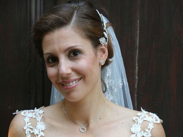 Il matrimonio di Marco e Giulia a Montemurlo, Prato 48