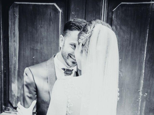 Il matrimonio di Marco e Giulia a Montemurlo, Prato 53
