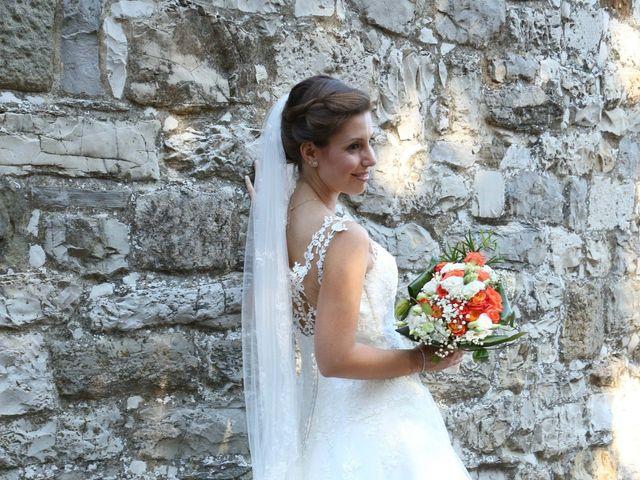 Il matrimonio di Marco e Giulia a Montemurlo, Prato 57