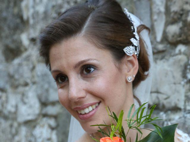 Il matrimonio di Marco e Giulia a Montemurlo, Prato 59