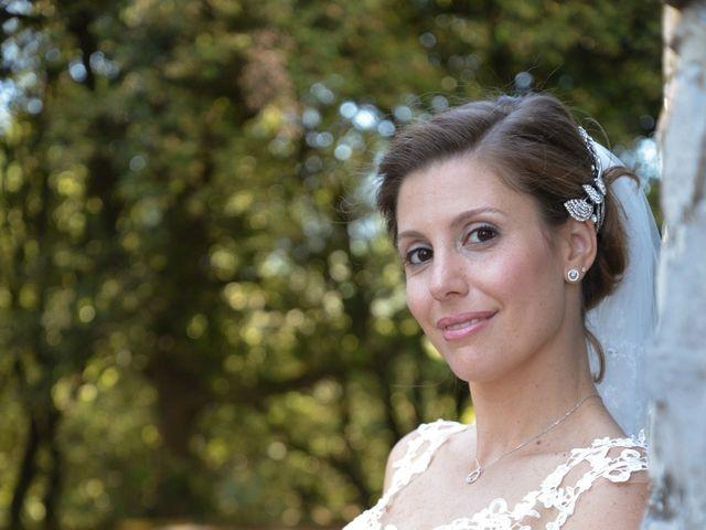 Il matrimonio di Marco e Giulia a Montemurlo, Prato 62