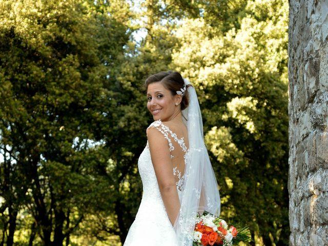 Il matrimonio di Marco e Giulia a Montemurlo, Prato 63